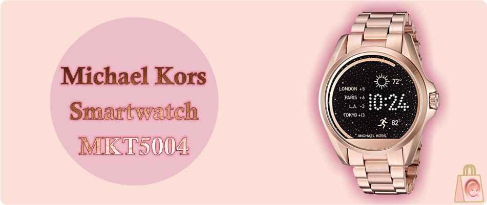 Michael Kors MKt 5004