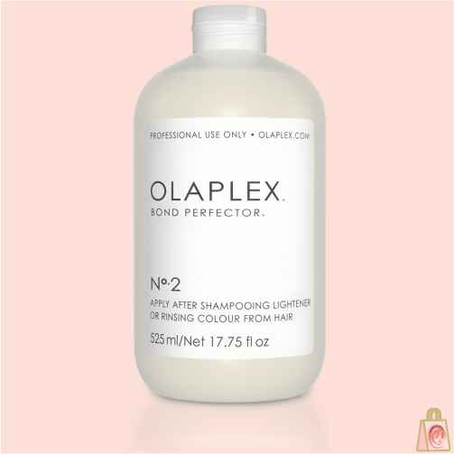OLAPLEX No. 2 Perfector