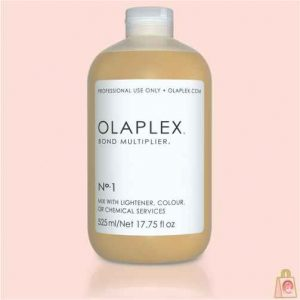 Olaplex No. 1 Bond Multiplier