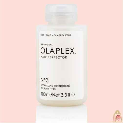 OLAPLEX No. 3 Tratamiento en casa