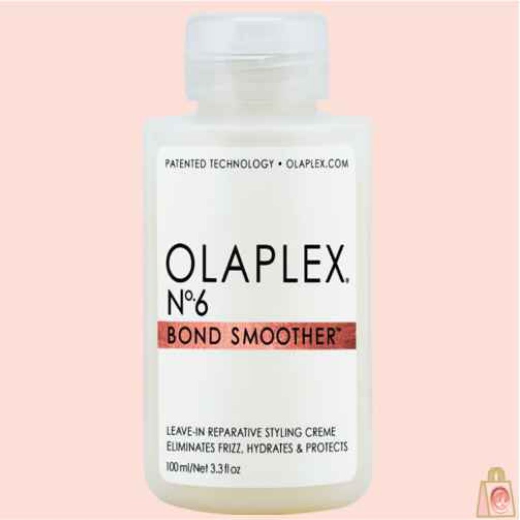 Olaplex 6 Bond Smoother reparador sin aclarado