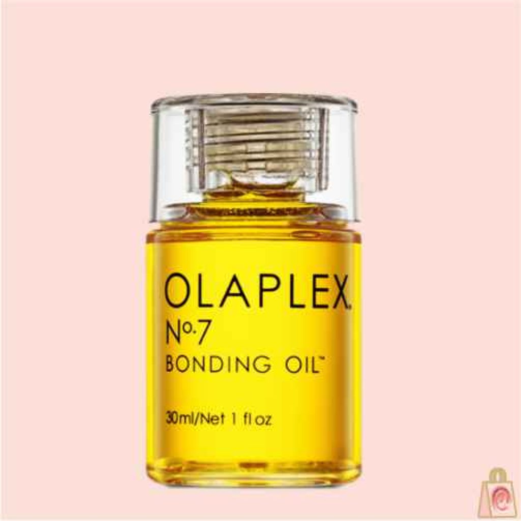 Olaplex 7 Bonding Oil aceite reparador concentrado