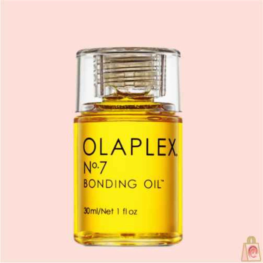 Olaplex 7 Bonding Oil aceite reparador concentrado